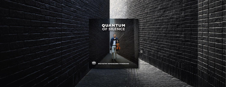 Quantum of Silence